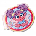 Abby Cadabby Party Notepads Pack of 4